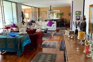Saint Moritz, Apartamento en venta en La Tomatera de 371m²