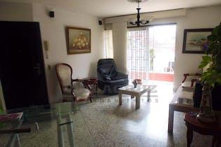 Apartamento en venta en Florida Nueva de 3 habitaciones