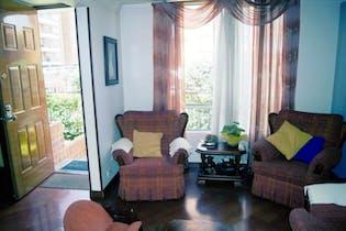 Casa en venta en Prado Pinzón de 3 hab. con Bbq...