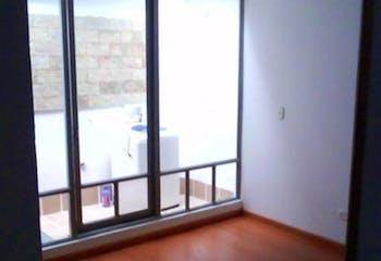 Casa en Bogota Costa Azul - cuatro pisos, dos terrazas