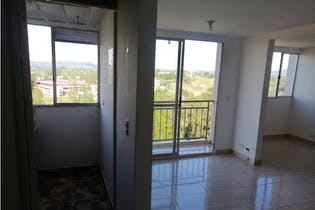Apartameno, Apartamento en venta en Horizontes De La Católica, 55m² con Gimnasio...