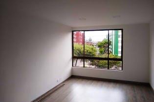 Apartamento en venta en Castilla de 2 alcobas