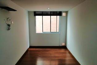 Apartamento en venta en Las Orquideas Usaquén de 1 habitación