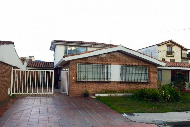 Foto 1 de Casa En Venta En Bogota Monaco, con 3 habitaciones.