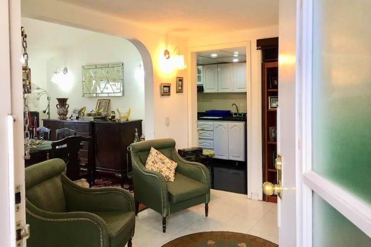 Foto 4 de Casa En Venta En Bogota Monaco, con 3 habitaciones.