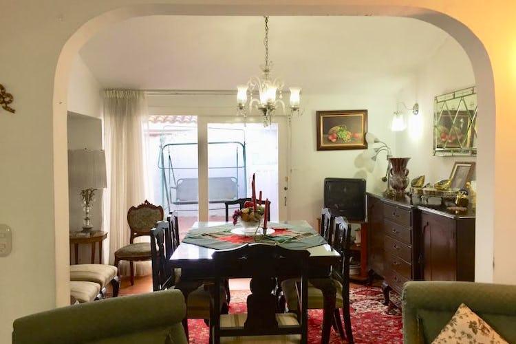 Foto 5 de Casa En Venta En Bogota Monaco, con 3 habitaciones.