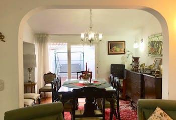 Casa En Bogota Monaco, con 3 habitaciones.
