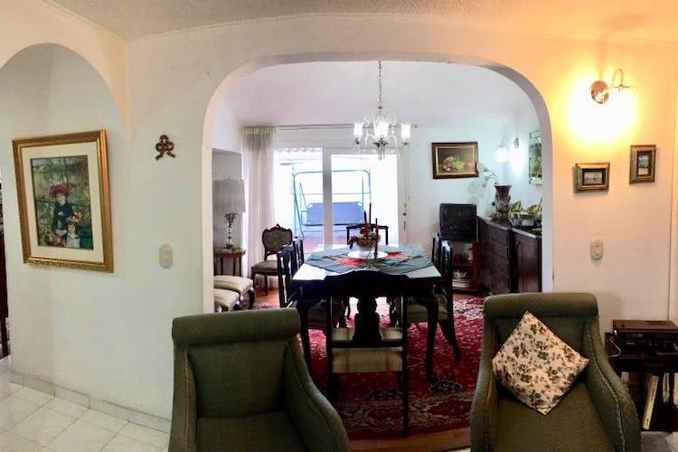 Foto 6 de Casa En Venta En Bogota Monaco, con 3 habitaciones.