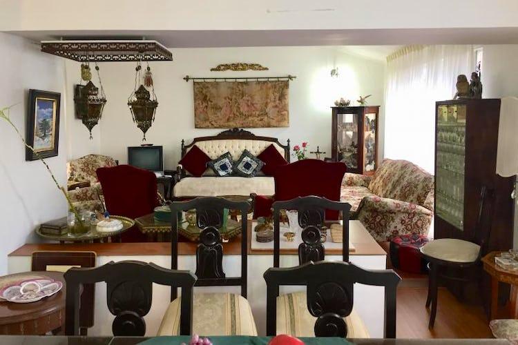 Foto 8 de Casa En Venta En Bogota Monaco, con 3 habitaciones.