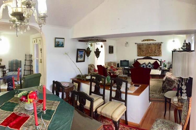 Foto 9 de Casa En Venta En Bogota Monaco, con 3 habitaciones.