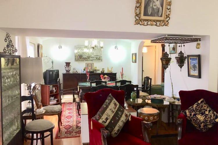 Foto 10 de Casa En Venta En Bogota Monaco, con 3 habitaciones.