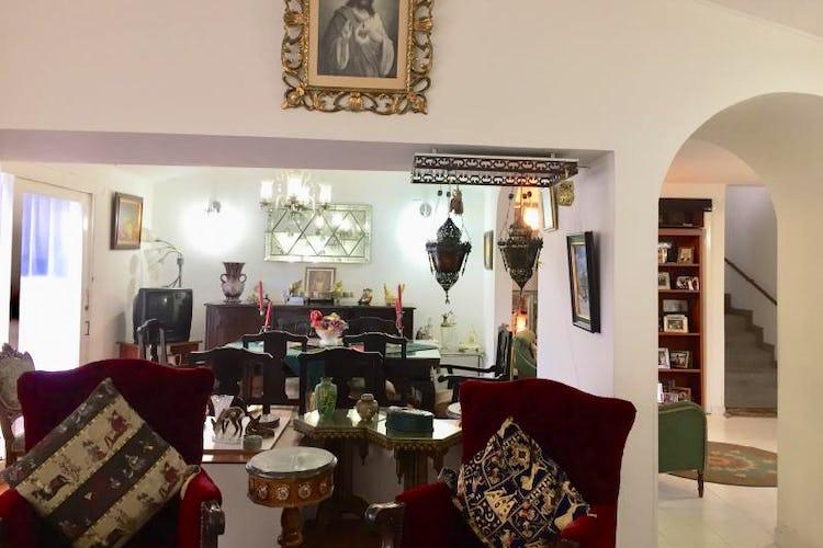 Foto 11 de Casa En Venta En Bogota Monaco, con 3 habitaciones.