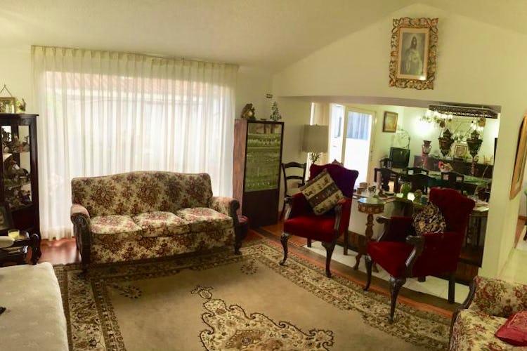 Foto 12 de Casa En Venta En Bogota Monaco, con 3 habitaciones.