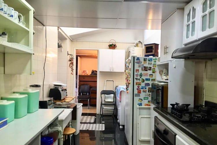 Foto 13 de Casa En Venta En Bogota Monaco, con 3 habitaciones.