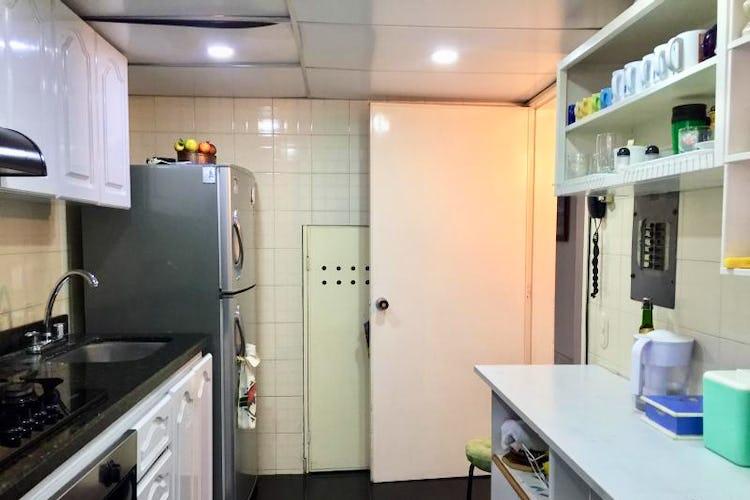Foto 14 de Casa En Venta En Bogota Monaco, con 3 habitaciones.