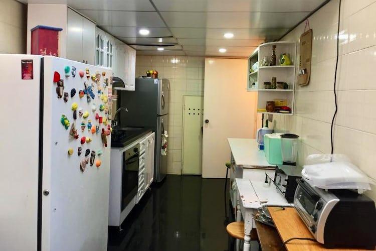 Foto 15 de Casa En Venta En Bogota Monaco, con 3 habitaciones.