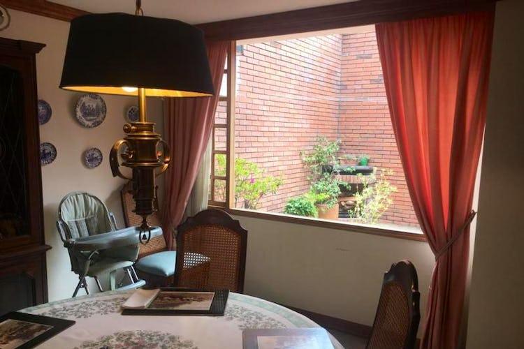 Foto 3 de Casa En Bogota Santa Ana- 4 alcobas- chimenea
