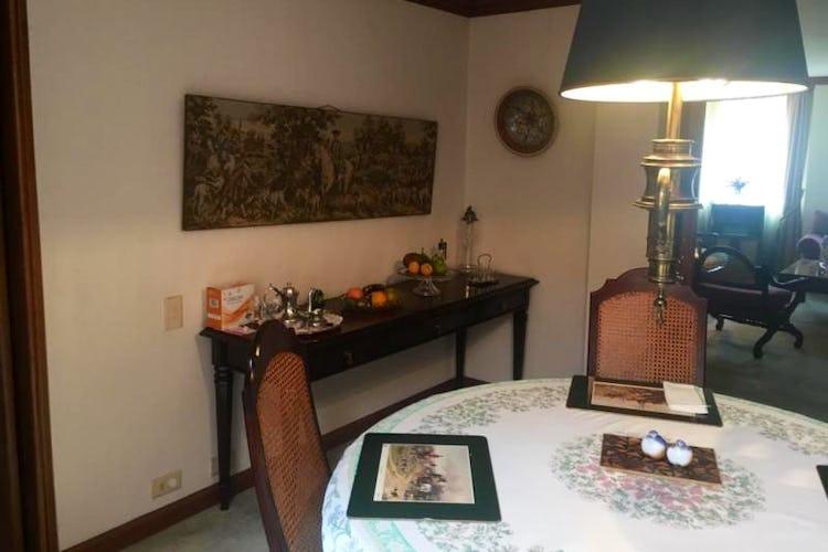 Foto 5 de Casa En Bogota Santa Ana- 4 alcobas- chimenea