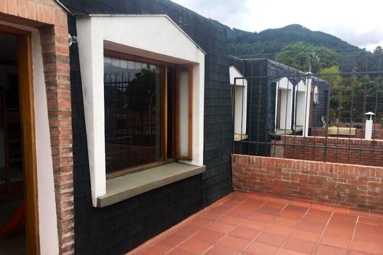 Foto 26 de Casa En Bogota Santa Ana- 4 alcobas- chimenea