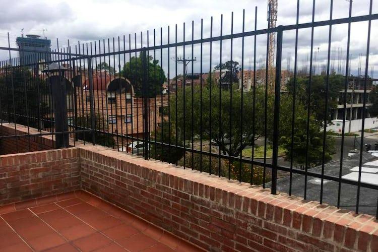 Foto 27 de Casa En Bogota Santa Ana- 4 alcobas- chimenea