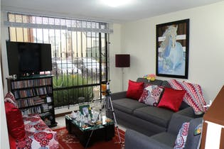 Casa en venta en Toberín, 55m² con Gimnasio...