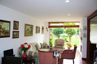 Apartamento en venta en Bojacá, 68m² con Bbq...