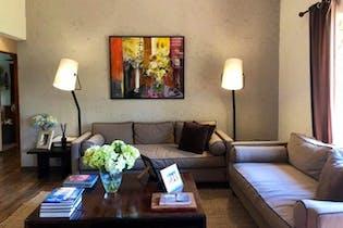 Santa Fe, Casa en venta en Santa Fe Cuajimalpa de 3 hab. con Gimnasio...