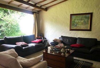 Casa En Bogota Altos De Sotileza- 4 alcobas