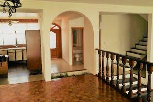 Casa en venta en Pedregal De Las águilas 250m² con Jardín...