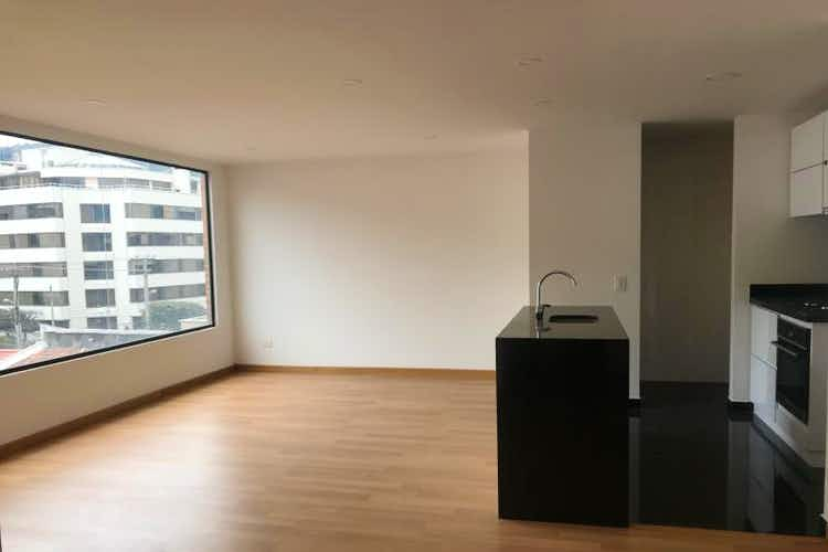 Portada Apartamento En Bogota Santa Barbara Central con dos alcobas