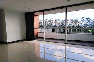 Ipanema, Apartamento en venta en San Antonio De Pereira de 3 habitaciones
