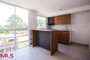 Villa Romera Campestre, Apartamento en venta en Asdesillas 50m² con Gimnasio...