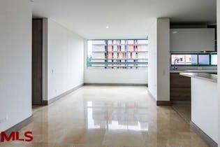 Puerto Bari, Apartamento en venta en Laureles de 2 habitaciones