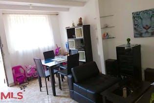 Casa en venta en Bariloche de 3 hab.