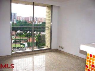 Mirador De La Mota, apartamento en venta en El Rincón, Medellín
