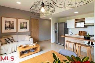 Guadual, Apartamento en venta en V. Barro Blanco de 57m² con Gimnasio...