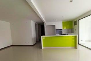 Ariza, Apartamento en venta en Suramerica con Solarium...