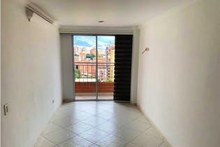 Apartamento en venta en La Floresta de 57m² con Balcón...