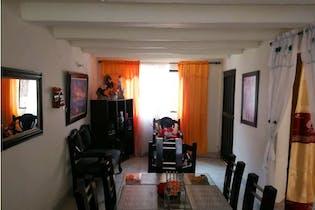 Casa en venta en El Porvenir de 110m²