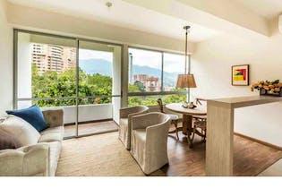 Apartamento en venta en Las Lomitas 54m²