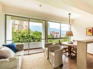 Lisboa, apartamento en venta en Las Lomitas, Sabaneta