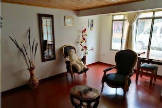 Casa en venta en Casco Urbano Chía de 3 hab.