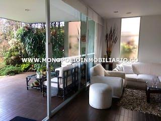 Condominio Lago Grande, casa en venta en Guayabito, Rionegro