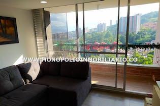 Apartamento en venta en Santa Ana de 2 hab. con Zonas húmedas...