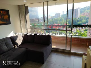 Reserva De Bucaros, apartamento en venta en Bucaros, Bello