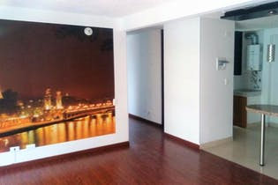 Apartamento en venta en Pinar De Suba, 65m² con Bbq...