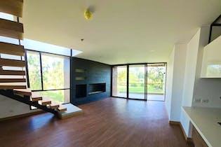 Apartamento en venta en Llanogrande 124m²
