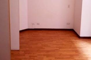 Apartamento en venta en Barrio Chapinero de 1 hab.