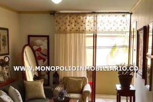 Apartamento en venta en Belén Centro 100m²