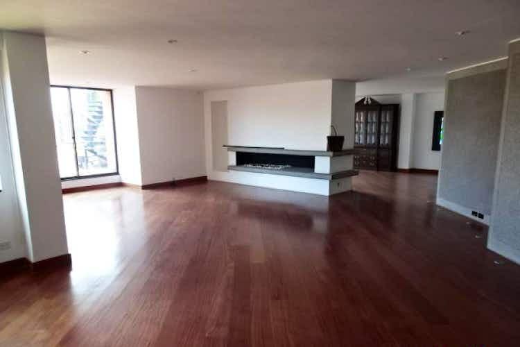 Portada Apartamento En Venta En Bogota-Rosales, duplex con amplias terrazas.